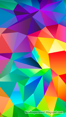 5 Fondos para whatsapp de colores