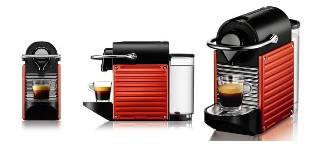 Amazon - Cafetera Krups Nespresso Pixie
