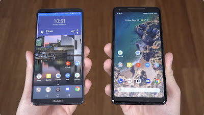 Huawei Mate 10 Pro Vs Google Pixel 2 XL: Which One to Choose?