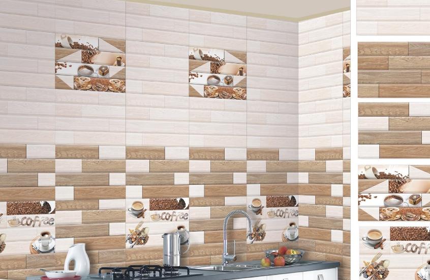 21 Model Terbaru Keramik Dinding Dapur Minimalis, Paling Banyak Diminati Masyarakat di tahun 2018. Motif keramik untuk dinding dapur