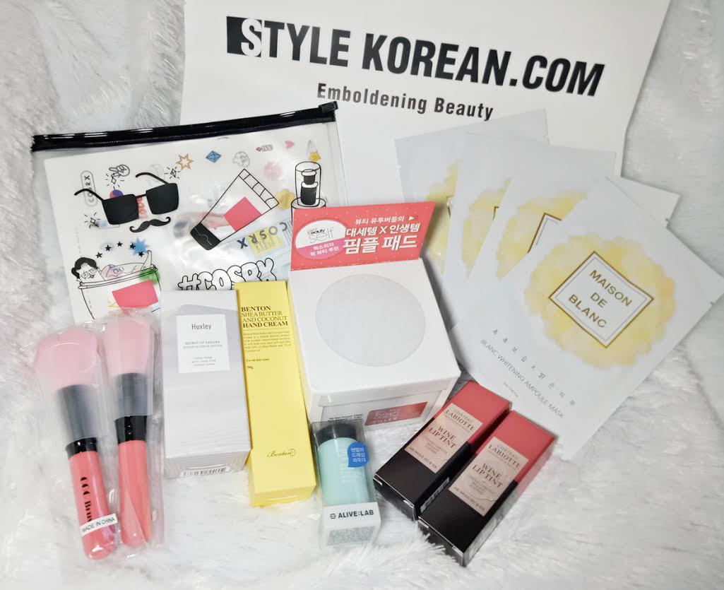 Kết quả hình ảnh cho Stylekorean