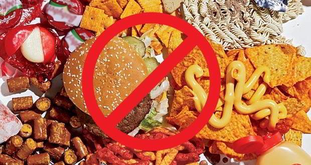 Dr.sriganesh: No junk food in college canteens: Rajasthan govt
