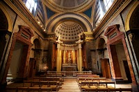 A Tour of the London Oratory: St. Joseph's Chapel