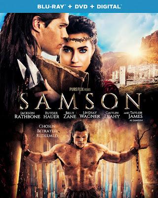 Samson 2018 Eng BRRip 480p 150mb ESub HEVC x265