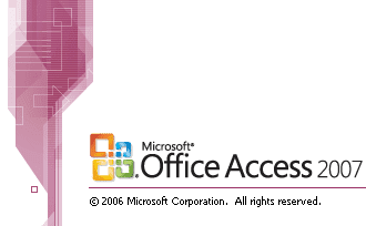 Introduction to Microsoft Access 2007