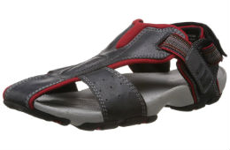 Bata Men's Sandals For Rs 399 (Mrp 999) Amazon