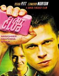 Fight Club (1999) Hindi Dubbed Movie Download Dual Audio 400mb BluRay 480p