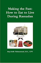 Buy Making the Fast: How to Eat to Live During Ramadan