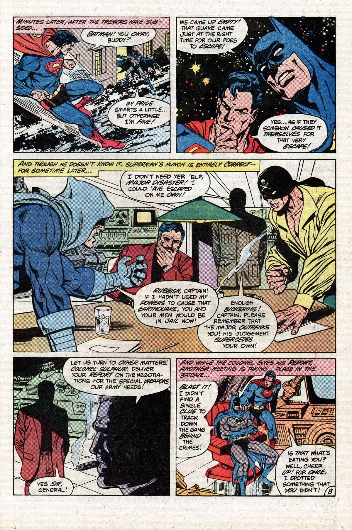 Read online World's Finest Comics comic -  Issue #279 - 11