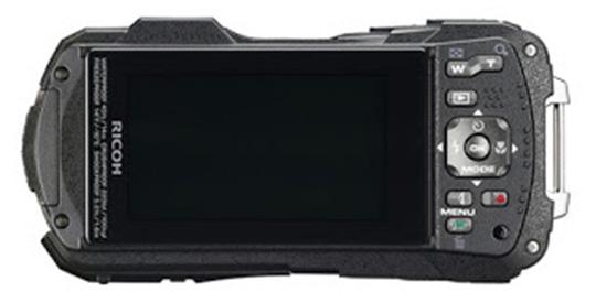 Ricoh WG-60