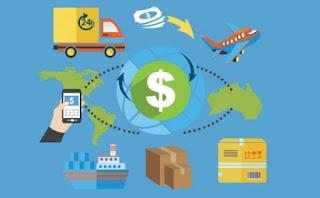 Perdagangan Internasional Secara Umum