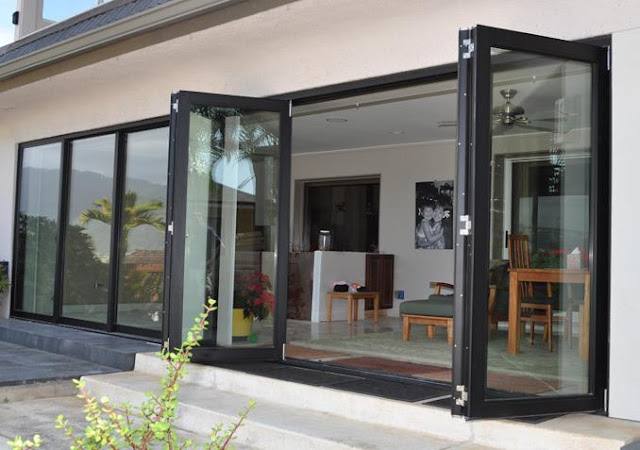 Why Sliding Folding Doors Are Better Than Others
