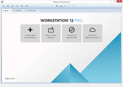 VMware Workstation 12 Pro Full
