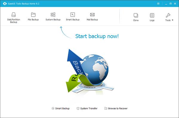Đang có chương trình tải và kích hoạt miễn phí bản quyền phần mềm EASEUS Todo Backup Home trước ngày 28 tháng 7