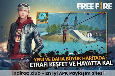 free fire hile apk