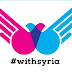 World Humanitarians call for campaign to support Syria  #withSyria
