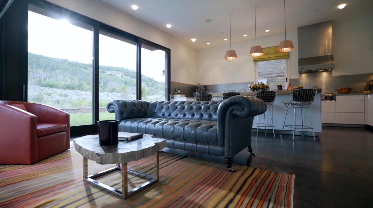 10 Photos vs. Walden House | Vail Valley, CO - High End Home & Interior Design Video Tour