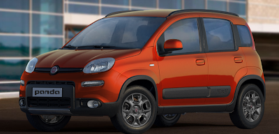 fiat panda 4x4 iii 2015 couleurs colors. Black Bedroom Furniture Sets. Home Design Ideas