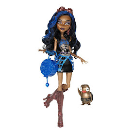 MH Between Classes Robecca Steam Doll