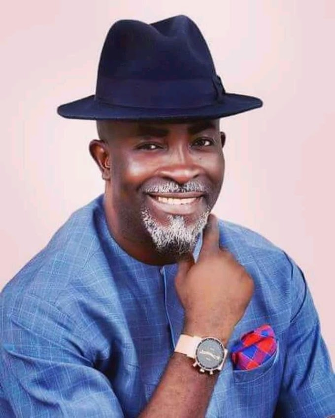 Ololo Solidarity Movement Commends Stakeholders of Nembe Constituency 1 in Bayelsa State.