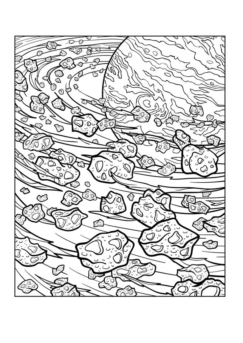 polska encyklopedia psychedelic coloring pages - photo#10