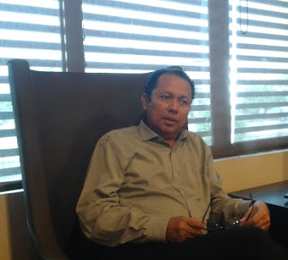 IPERINDO Usul Pembentukan Kementerian Perkapalan Untuk Percepat Pengembangan Poros Maritim