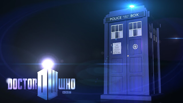 Doctor Who, Tardis, BBC, Science Fiction, TV