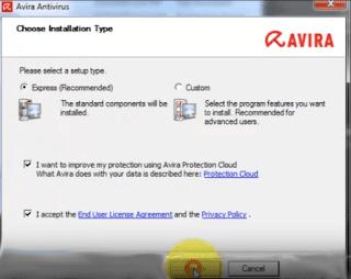 تحميل برنامج الحماية Avira Antivirus Pro 2018 الاصدار الاخير +  كامل بالتفعيل