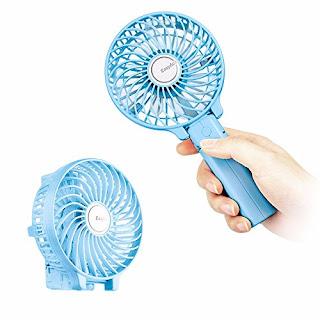 EasyAcc Cooling Fan with Handle