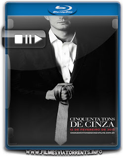Cinquenta Tons de Cinza – Sem Cortes Torrent - BluRay Rip 720p | 1080p Dual Áudio 5.1