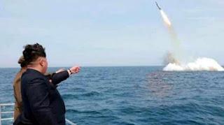 Uji Coba Korea Utara