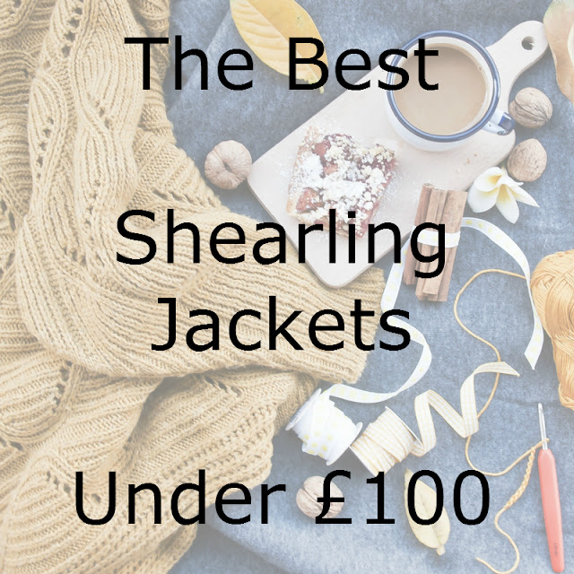 The-best-shearling-jackets-under-£100