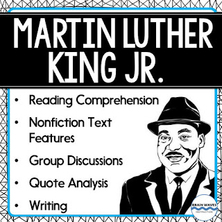 Martin Luther King Unit