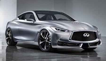 amazing luxury cars - Luxury Sedan Infiniti Q60