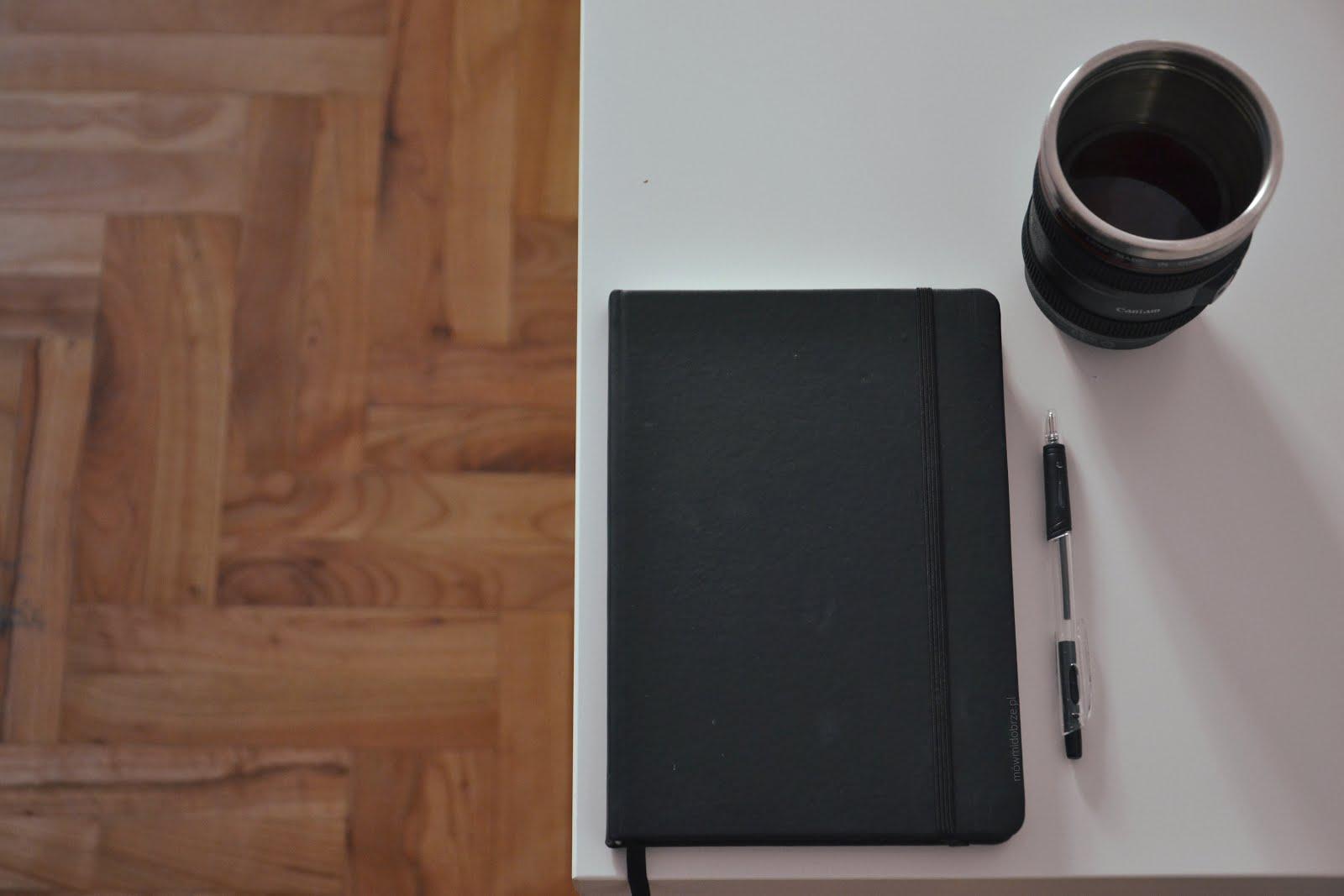 Subiektywnym okiem o minimalizmie