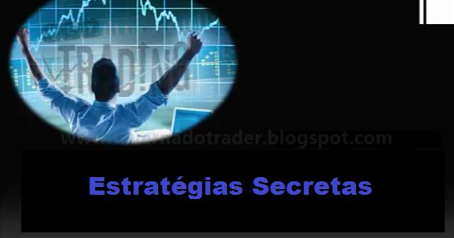 Estrategias secretas de forex pdf