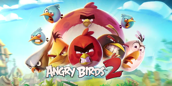 Angry Birds 2 now available for download