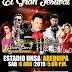 El gran Festival con Mariana Seoane, Pedro Fernández, Alberto Barrios, Pablo Montero y Carolina la O en Arequipa - 6 de abril