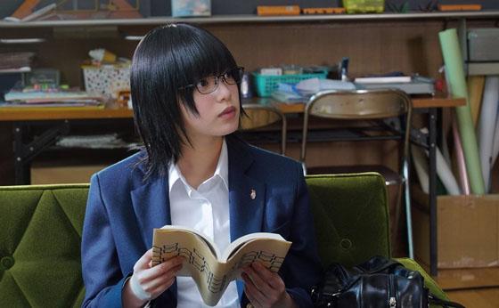 Dunia Perfilman Jepang Kedatangan Aktris Baru: Yurina Hirate