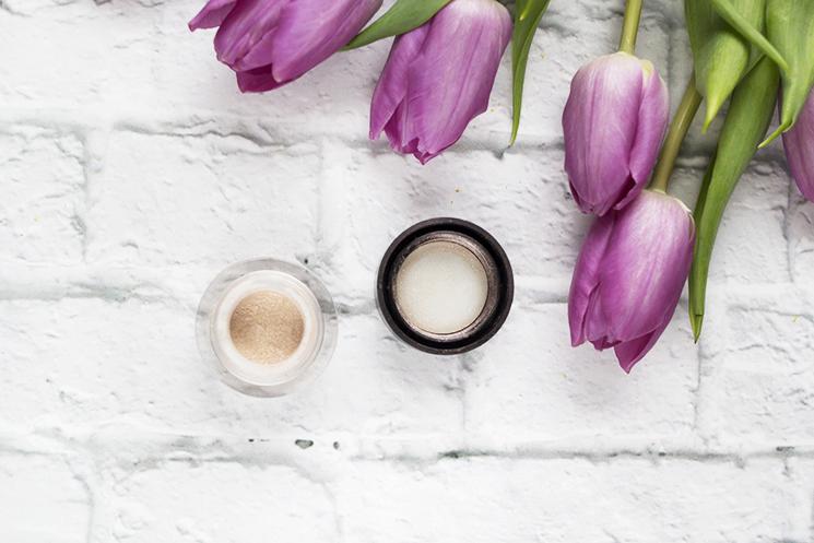 Ulubieńcy kosmetyczni marzec 2018