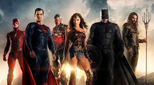 With Justice League, rushed storytelling replaces DC's bloated storytelling approach.