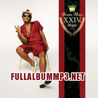 Bruno Mars Full Album