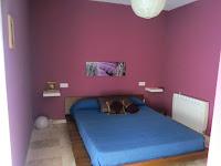 chalet adosado en venta calle doctor fleming benicasim habitacion