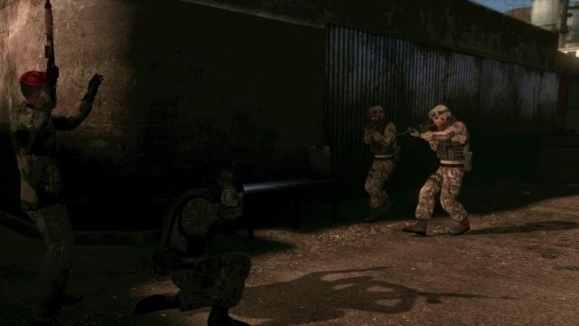 Download Arma Tactics PC Gameplay