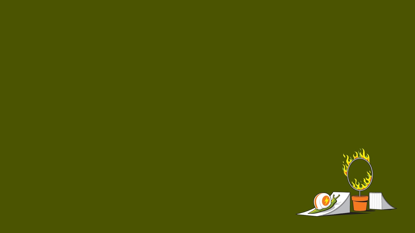 Wallpapers: List Nation Wallpapers: 33 Minimalist Funny Wallpapers
