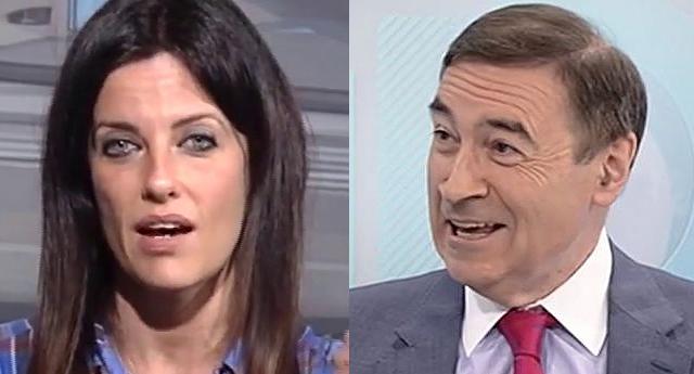 Cristina Seguí estalla contra Pedro J. Ramirez