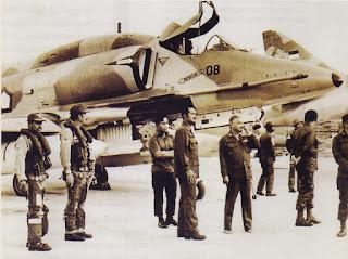 A-4 Sky Hawk
