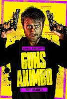 Guns Akimbo (2019) Full Movie [English-DD5.1] 720p HDRip ESubs Download