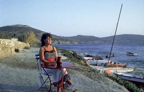 Τα ελληνικά νησιά όπως τα είδε το Hollywood