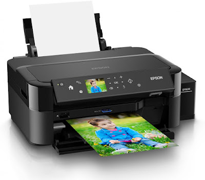 Epson L810 Adjustment Program | Resetter Download